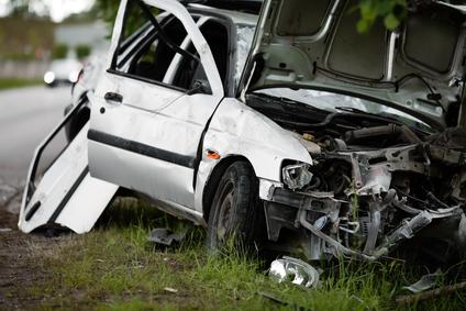 Скупаем аварийные авто