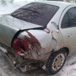 Скупка битого Nissan Almera в Волгограде