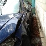 Аварийный авто